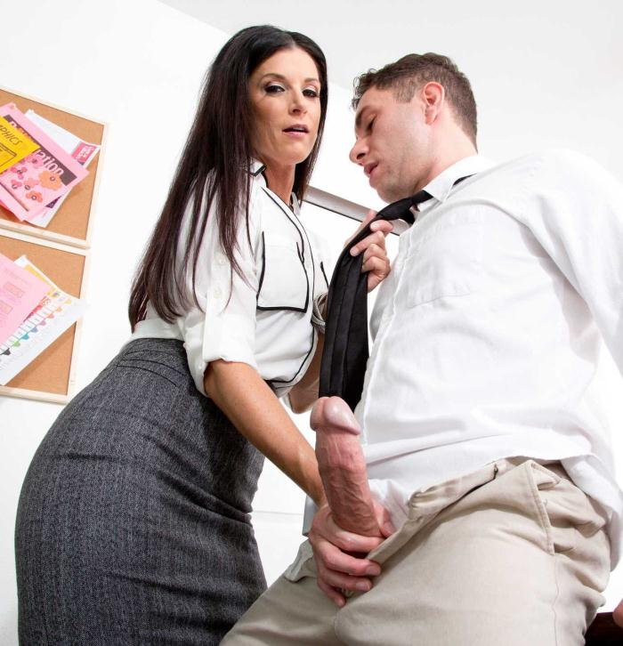 India Summer  - My First Sex Teacher  [HD 720p]