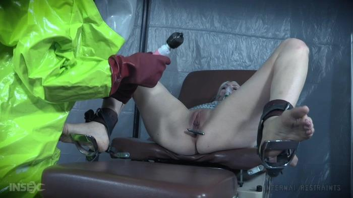 Dirty extreme fantasy of slutty Lorelei Lee [HD 720p]
