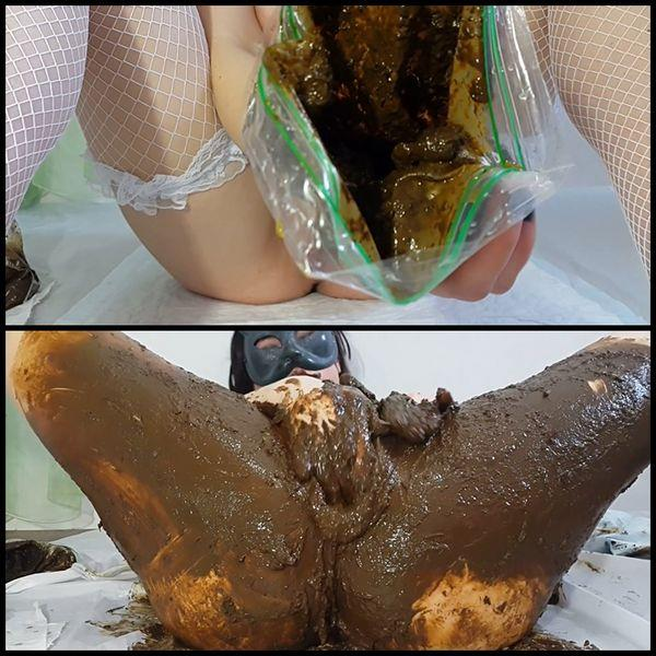 Extreme Scat Shit Save Mission COMPLETED - Part 1 [FullHD 1088p]