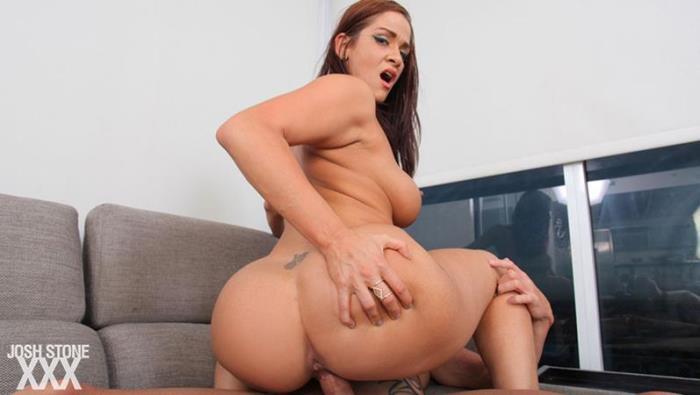 JoshStoneXXX.com - Miss Raquel - Big Booty Latina Miss Raquel [HD 720p]