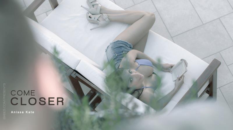 ElegantAnal - Anissa Kate - Come Closer  [SD 480p]