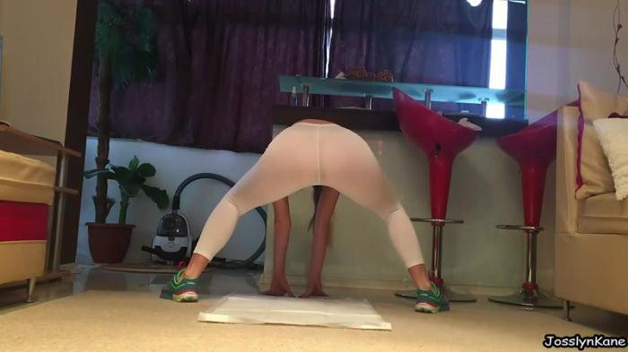 Pooping my workout leggings - Solo Scat / 18-01-2017 [FullHD/1080p/MP4/516 MB] by XnotX