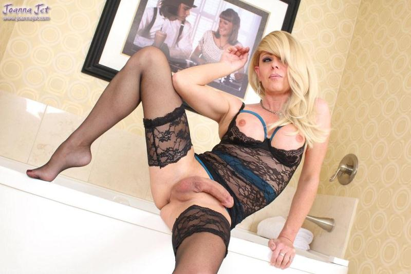 JoannaJet.com: Joanna Jet - Me and You 222 - Playtime Lingerie [FullHD] (400 MB)