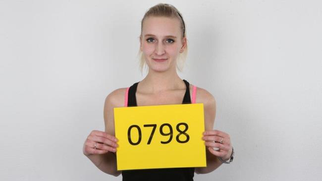CzechAV: Katerina - (0798) (FullHD/2017)