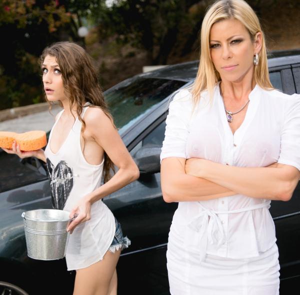 Rebel Lynn, Alexis Fawx - Chore Duty Part 2  (Mommysgirl/GirlsWay/HD/720p/1.03 GiB) from Rapidgator