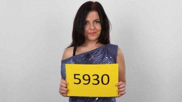 Vendula (5930) - CzechCasting.com / CzechAV.com (SD, 540p)