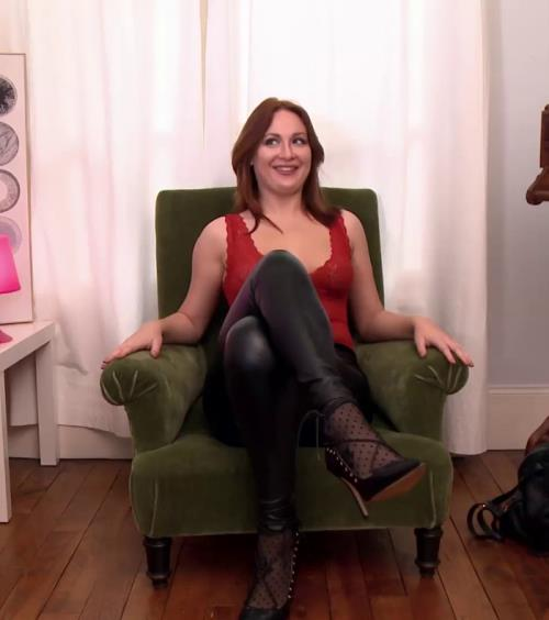 Eva - Eva, 27ans, un casting de folie ! (JacquieEtMichelTV.net) [FullHD 1080p]