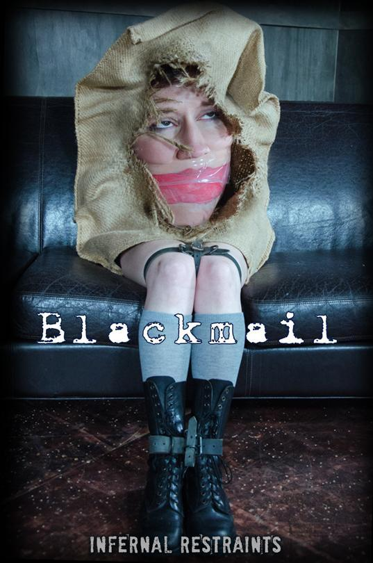 InfernalRestraints: Bonnie Day - Blackmail (HD/720p/1.73 GB) 04.01.2017