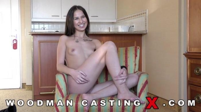 Selena Mur - Casting / 11-02-2017 [HD/720p/MP4/559 MB] by XnotX