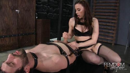 FE [Chanel Preston - Tease, Denial, Abuse] FullHD, 1080p