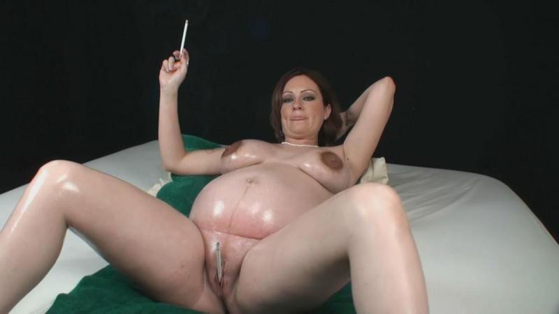 Smoking fetish gravida fumando na cam 9