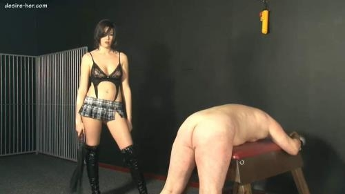 Hannah Does It Her Way, Part 2 [HD, 720p] [Desire-her.com]