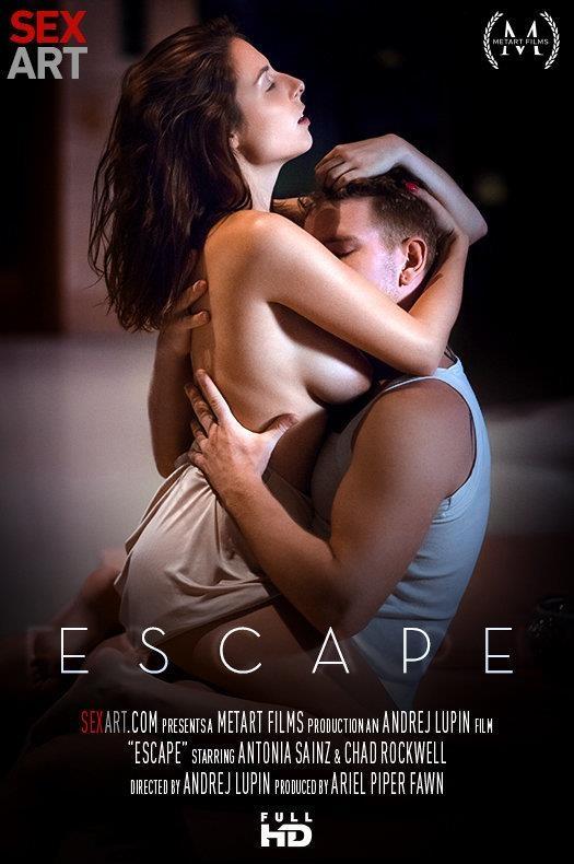 SexArt.com / MetArt.com - Antonia Sainz - Escape [SD, 360p]