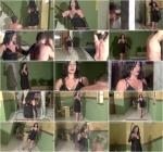 Femdom-Elite.com - Punished her slave [HD, 720p]