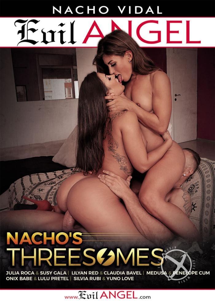 Nachos Threesomes [DVDRip] [Evil Angel]