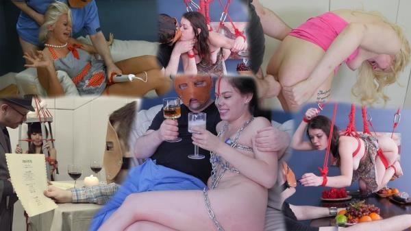 Romance of the Ass - Assylum.com (HD, 720p)
