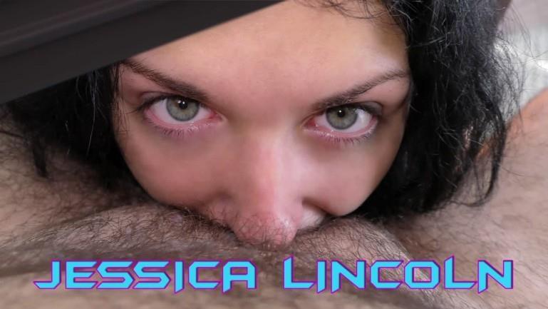 WakeUpNFuck.com / WoodmanCastingX.com: Jessica Lincoln - WUNF 210 [SD] (761 MB)