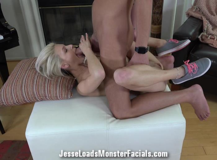 Hope Harper - Oral [FullHD 1080p] JesseLoadsMonsterFacials.com