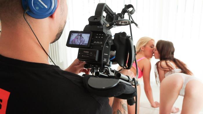 2017 -  On set with La Sublime (Ep.2):  Chelsey Sun, Victoria Puppy -  Lasublimexxx.com [ FullHD]