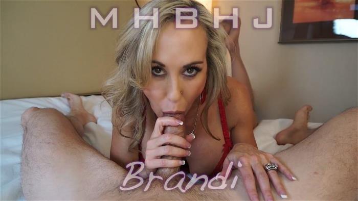 Clips4Sale.com / Mark's head bobbers and hand jobbers - Brandi Love - Brandi [FullHD, 1080p]