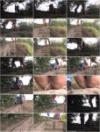 SneakyPee.com - Amateur - Brandnew! SNP2136-2137 [HD 720p]