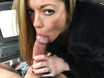 FakeTaxi.com / FakeHub.com [Holly Kiss - Swinger Business MILF Sex Tape] SD, 480p