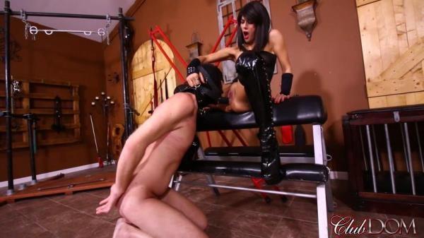 Arena Rome Ball Chindo Fucking - Female Domination (FullHD, 1080p)