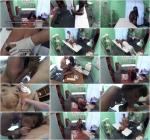 FakeHospital.com / FakeHub.com - Lola Marie - Ebony Babe Has Pussy Inspected [SD, 480p]