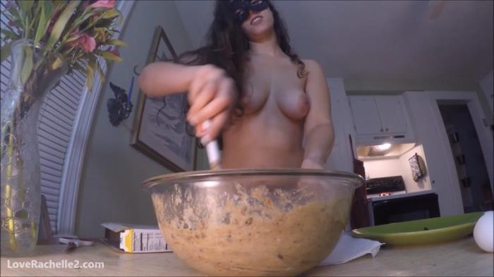 Poo Muffin Bake and Play - Part 2 (Scat Porn) FullHD 1080p
