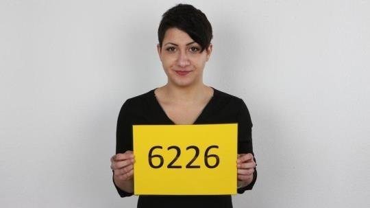 CzechCasting, CzechAV: Lucie (6226) (SD/540p/153 MB) 17.02.2017
