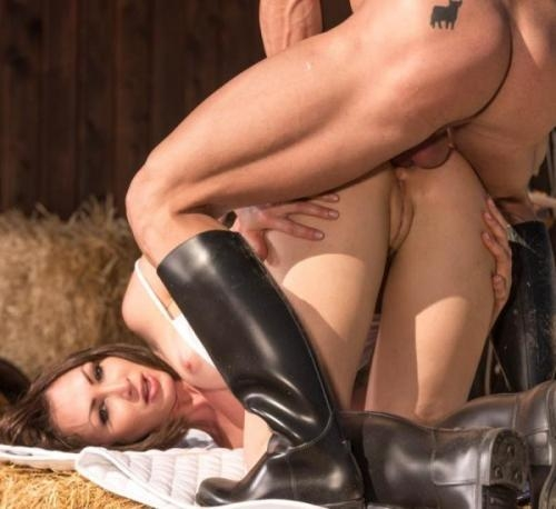 Private.com [Yasmin Scott - Horse Rider Yasmine Scott Rides a Hung Stallion] FullHD, 1080p