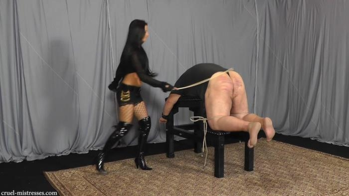 I Love You Mistress (CruelMistresses) HD 720p