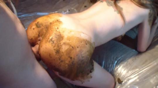 Scat Porn: Extreme Hardcore Scat - Wild Wild Scat Sex - Part 3 (FullHD/1080p/1015 MB) 13.02.2017