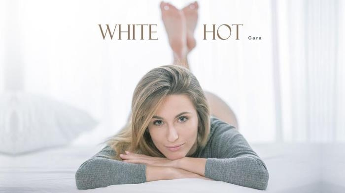 Babes.com - Cara - White Hot [HD, 720p]