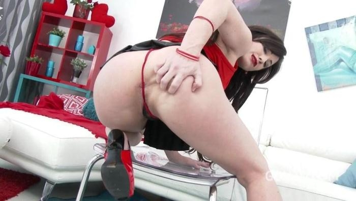 Jennifer White extreme airtight DP & double pussy fucking SZ1572 / 02-02-2017 [SD/480p/MP4/929 MB] by XnotX