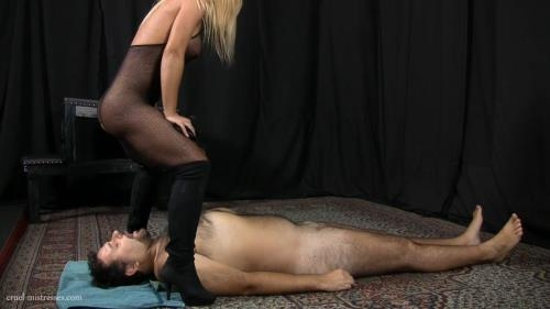 CruelMistresses.com [Nice Compliments For MS. Gitta] HD, 720p