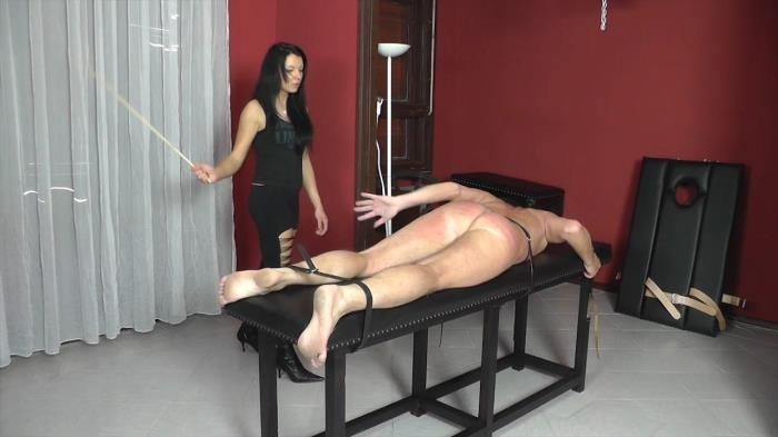 Your Ass Is Mine - The Caning Part (CruelMistresses) HD 720p
