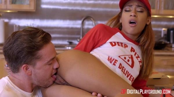 Kendall Woods - Delivery Girl Part 1 - Digitalplayground.com (SD, 480p)