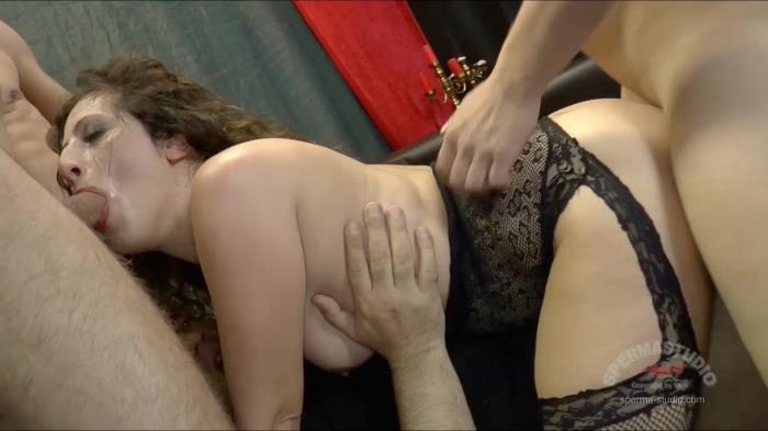 (Sperma-Studio.com) Alev - I want your sperm (FullHD/1080p/1.25 GB/2017) FREE VIDEO
