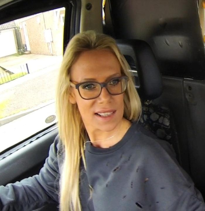 Sasha Steele- Milf Fucks Sutton Fan on Match Day  [FullHD 1080p] FemaleFakeTaxi