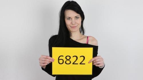 CzechCasting.com / CzechAV.com [Jana (6822)] SD, 540p