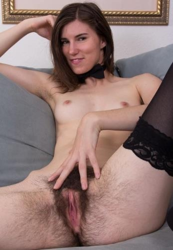 WeAreHairy.com [Kiyoko, 22 years old, USA] HD, 720p