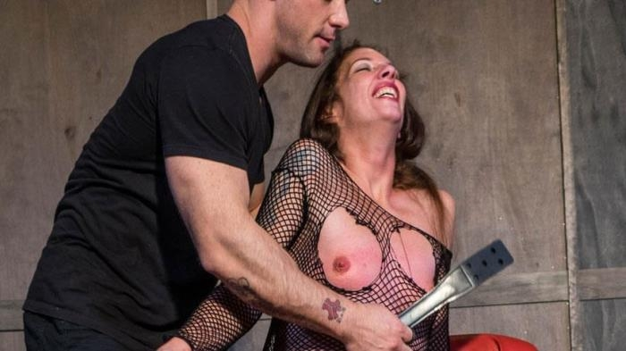 CoxxAnn Cream - Year of the pain pig part 4 (Paintoy) FullHD 1080p