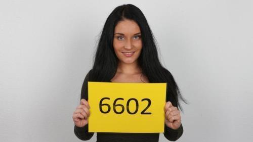 Lucie (6602) (16.02.2017/CzechCasting.com / CzechAV.com/SD/540p)