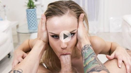 Throated, MyXXXPass: Jillian Janson (FullHD/1080p/838 MB) 02.02.2017