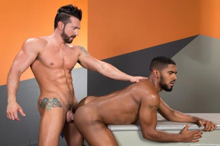 Jimmy Durano, XL - State of Arousal (RagingStallion) SD 544p