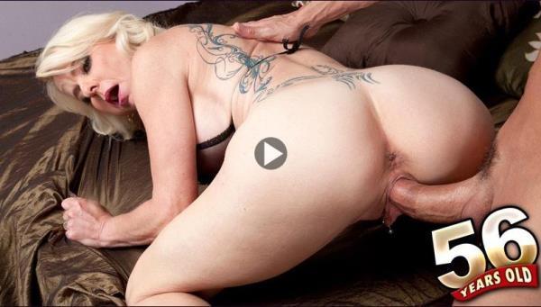 Cammille Austin (56) - Big tits? Check. Piercings? Check. Gaping pussy? Check! (HD, 720p)