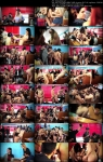 Julia De Lucia, Blondie Fesser, Silvia Rubi, Julia Roca, Liz Rainbow, Lilyan Red, Francys Belle, Alice Blues, Mey Madness - 9 hot chicks fuck each other with strapons in huge wild public orgy (ChicasLoca) [HD 720p]