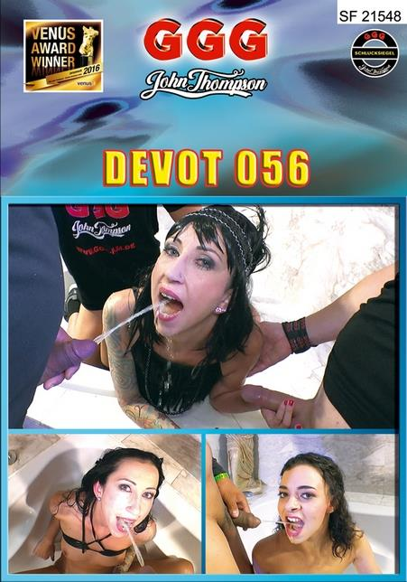 Devot Sperma Und Pisse 56 / Cum & Piss 56: Stella Star, Khadisha Latina - GermanGooGirls 720p