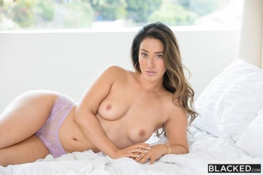 Blacked: Eva Lovia - Catching Up (SD/480p/586 MB) 10.02.2017